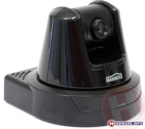 Marmitek IP Robocam 10 Wired Pan&Tilt