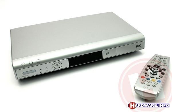 UPC Mediabox HDTV