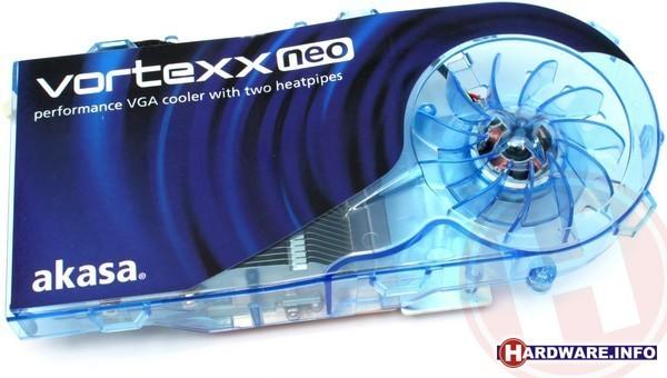 Akasa Vortexx Neo