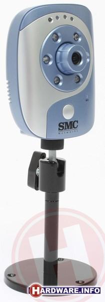 SMC Wireless Night Vision IP Camera