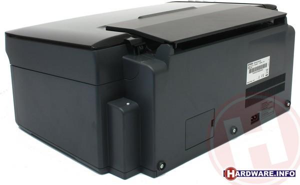 Epson Stylus SX105