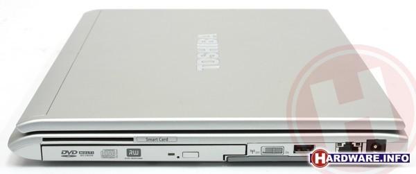 Toshiba Tecra R10-11H