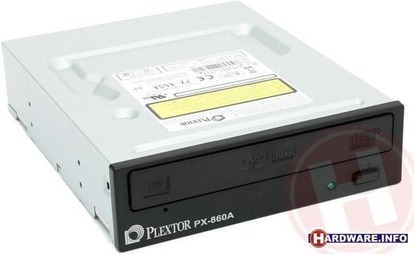 Plextor PX-860A