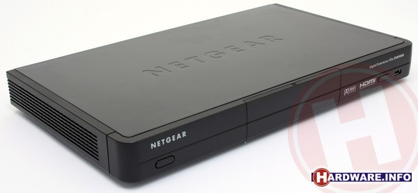 Netgear Digital Entertainer Elite 500GB