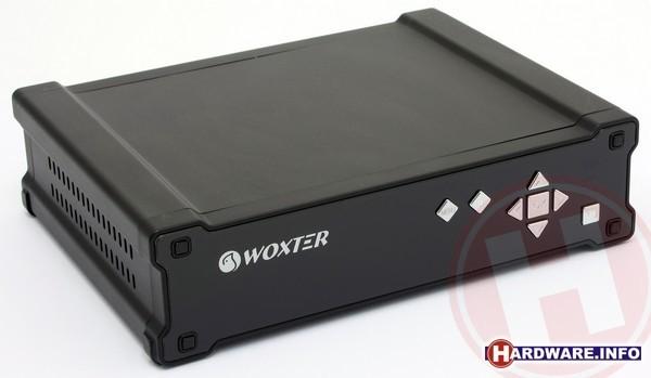 Woxter i-Cube 500 MKV
