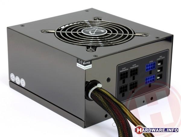 Scythe Kamariki 4 Plug-in 650W