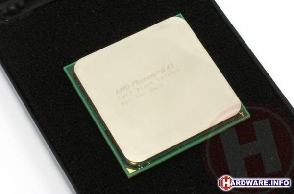 AMD Phenom II 42 TWKR Black Edition