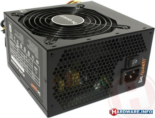 Be quiet! Pure Power L7 430W