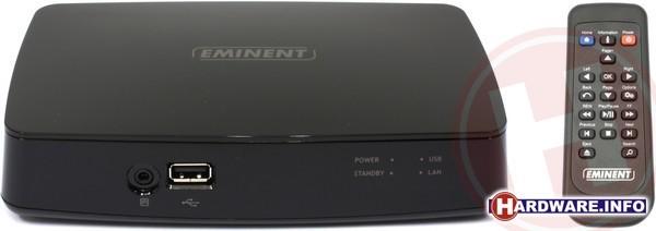 Eminent hdMedia Stream EM7075