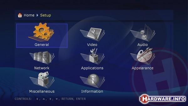 HDI Dune BD 3.0 Prime