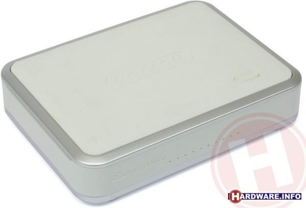 Sitecom WL-350 Wireless Media Router 300N