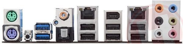 Asus P7P55D-E Premium