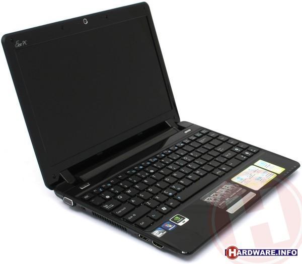 Asus Eee PC 1201N Black