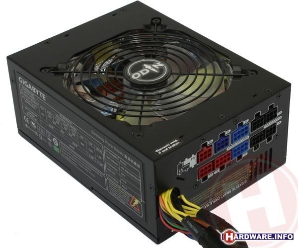 Gigabyte Odin Pro 1200W