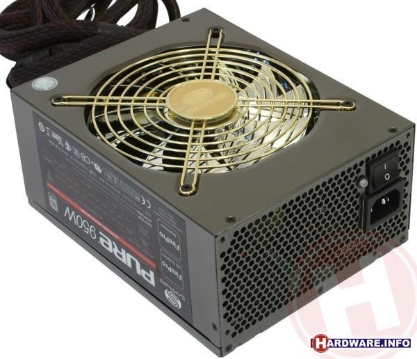 Sapphire PurePSU 950W