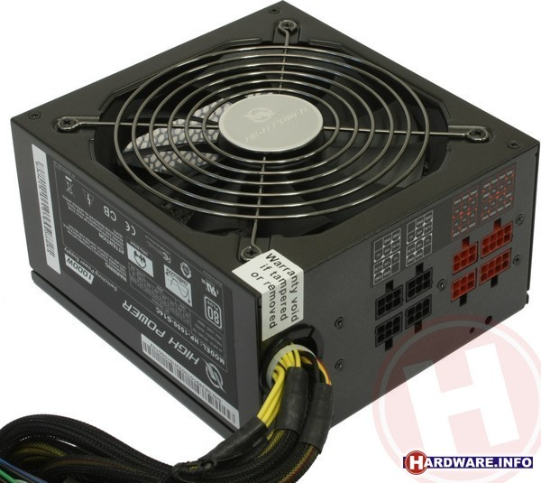 High Power Absolute Power 1000W