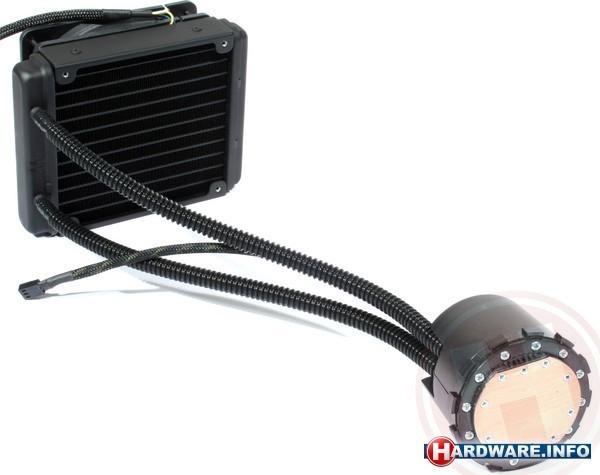 Corsair Hydro Series H50 (AMD / Intel)