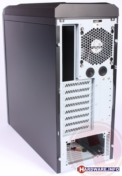 LanCool PC-K58