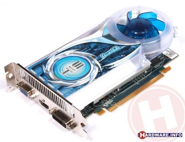 HIS Radeon HD 5670 IceQ 512MB