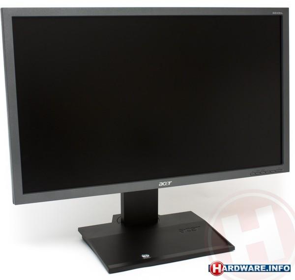 Acer B243HLymdr