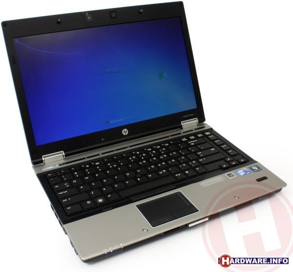 HP EliteBook 8440p (CQ659EA)