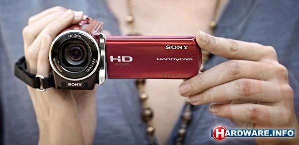 Sony HDR-CX115EB
