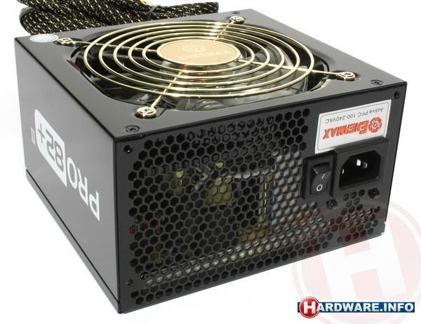 Enermax Pro82+ II 385W