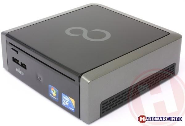 Fujitsu Esprimo Q9000 (Core i5 520M)
