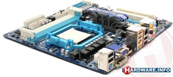 Gigabyte 880GM-UD2H