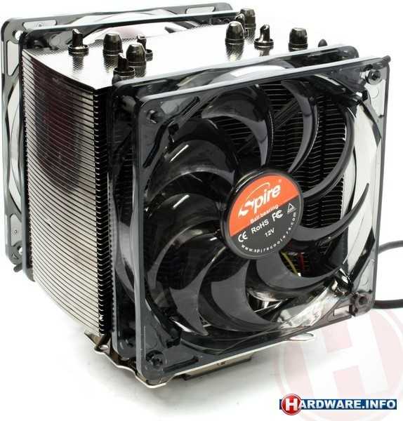 Spire Thermax Eclipse II