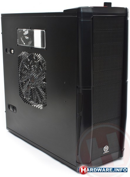 Thermaltake Element V Black Edition