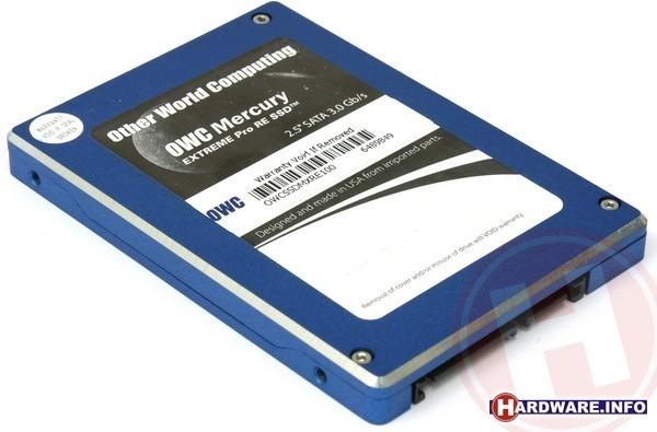 Other World Computing Mercury Extreme Pro RE 100GB