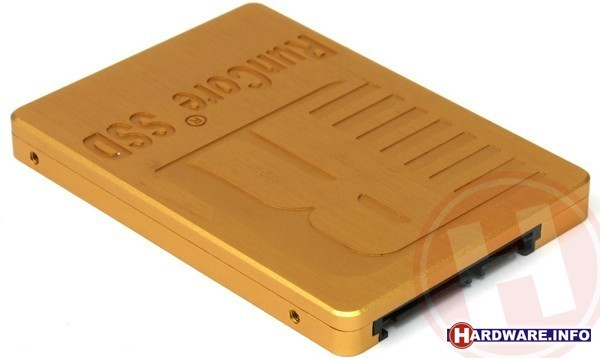 RunCore Kylin II 100GB