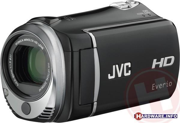 JVC GZ-HM335