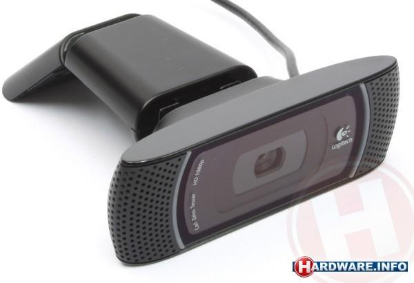 Logitech HD Webcam C910