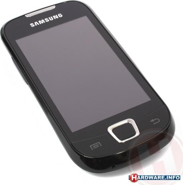 Samsung Galaxy 3 Apollo i5800 Black