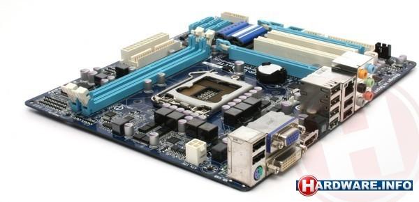 Gigabyte H55M-D2H