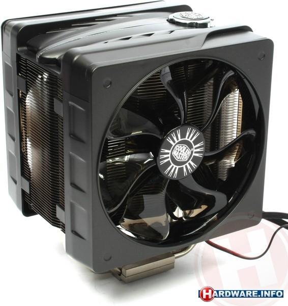 Cooler Master V6GT