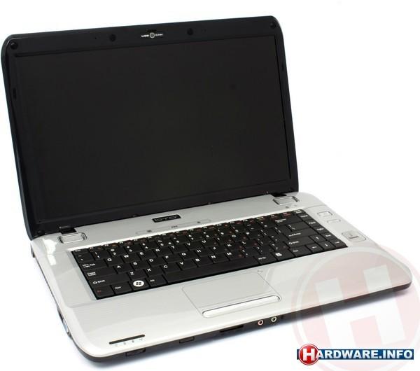 BTO-Notebooks P-Book 15C30U (Corsair SSD)