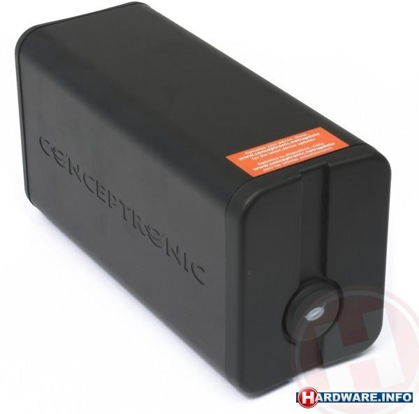 Conceptronic Media Home Storage CH3HNAS