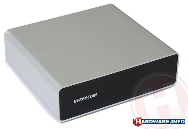 Freecom Network Storage Center 500GB