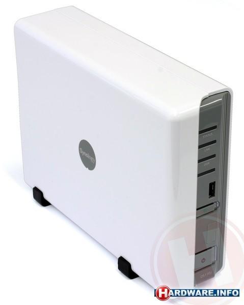 Synology DiskStation DS110J