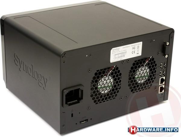 Synology DiskStation DS1010+