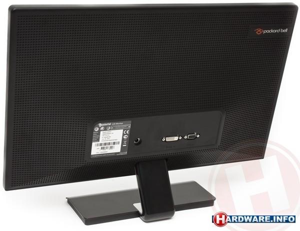 Packard Bell Maestro 220 LED