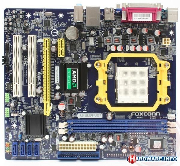 Foxconn A6GMV