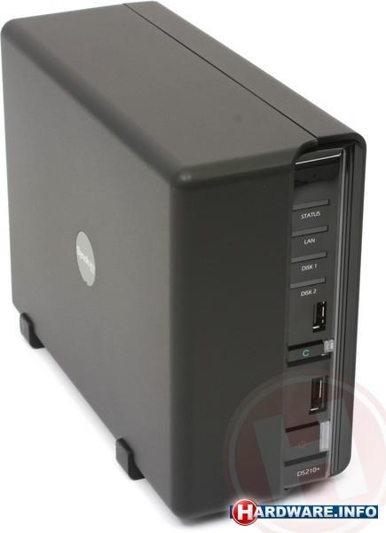 Synology DiskStation DS210+