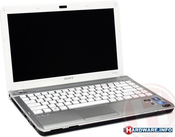 Sony Vaio VPC-S13M1E/W