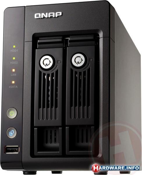 QNAP TS-259 Pro+