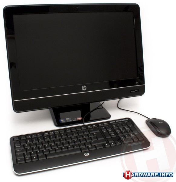 HP Omni 100-5015nl (XS831EA)