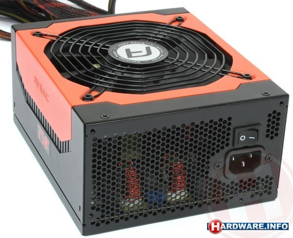 Antec HCG-750 High Current Gamer 750W
